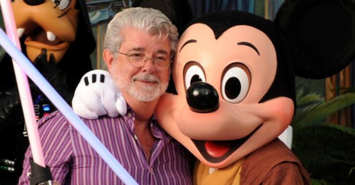 George Lucas másképp csinálta volna a Star Wars: Az ébredő Erőt