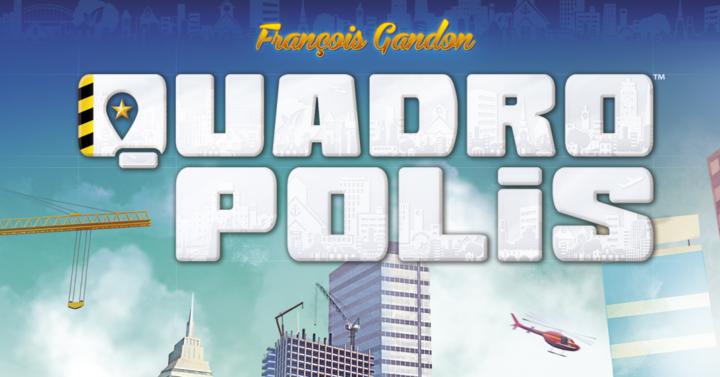 Quadropolis - a tényleg fantasztikus négyes