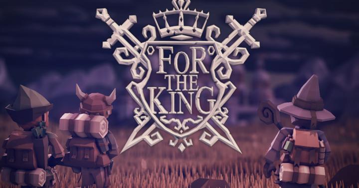 Nagyon ígéretes a For the King videó és Kickstarter-kampány
