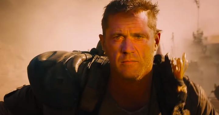 Hiányoltad Mel Gibsont az új Mad Maxből?