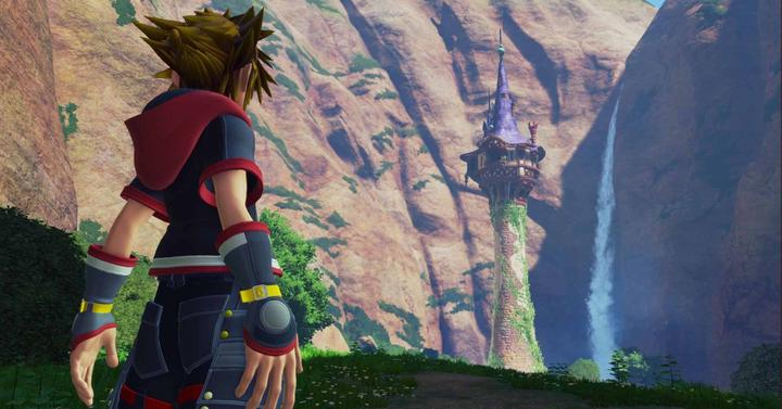 Új előzetes jött ki a Kingdom Hearts III és 2.8 Final Chapter Prologue játékokhoz