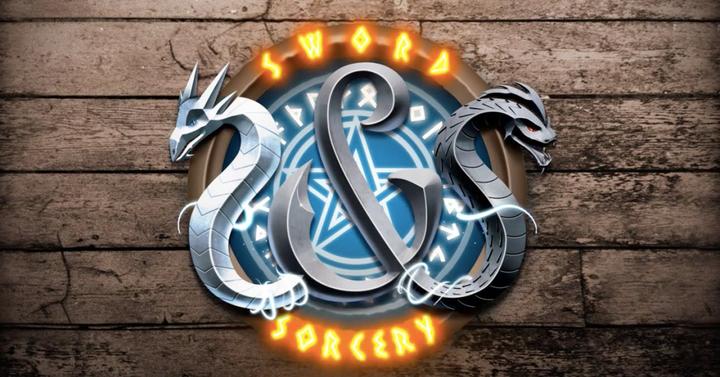 Októberben indul a Sword & Sorcery Kickstarter-kampány