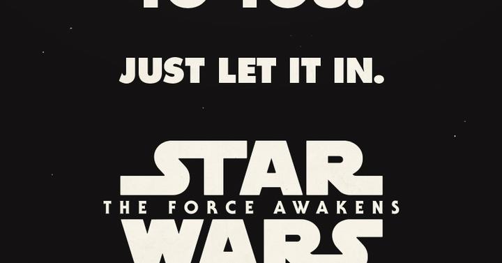 Star Wars: Az ébredő Erő plakátok retro stílusban