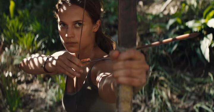 Megérkezett az új Tomb Raider első előzetese