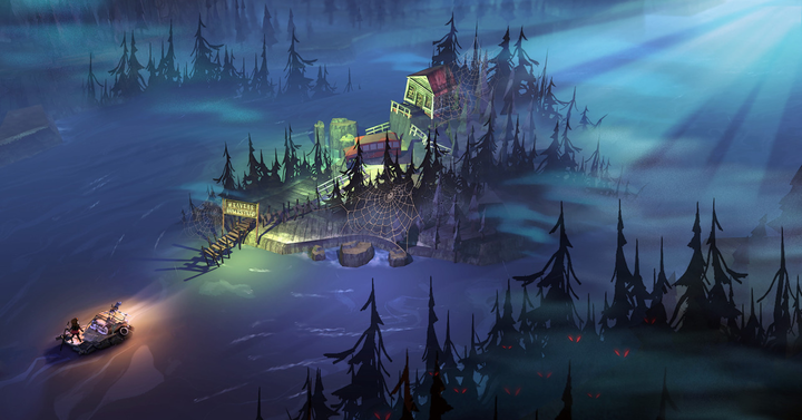 Már elérhető az ex-BioShock fejlesztők új játéka