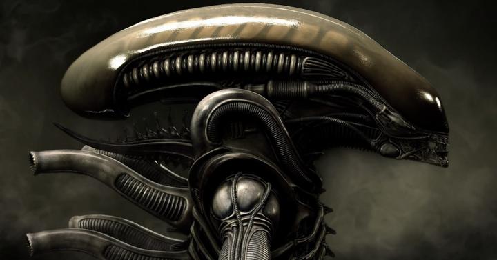 Új Alien 5 látványterv érkezett