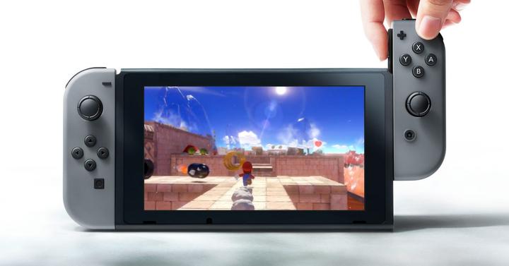 Zelda helyett Mario, Splatoon és Skyrim érkezik a Nintendo Switch megjelenésekor