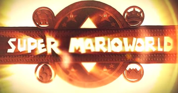 Így találkozik Super Mario a Trónok Harcával