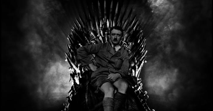 Hitler és a Trónok Harca [Spoiler]