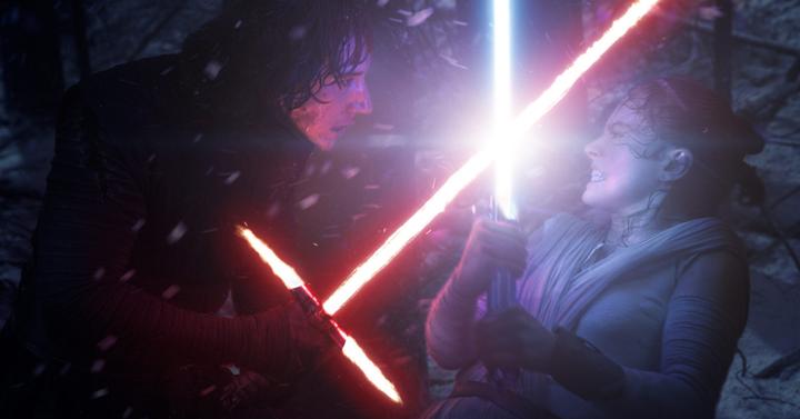 Itt a Star Wars: Az ébredő Erő Blu-Ray kedvcsinálója