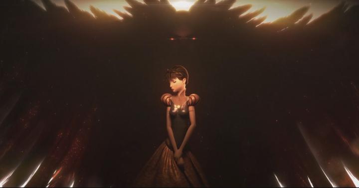 Elképesztően gyönyörű rövidfilm