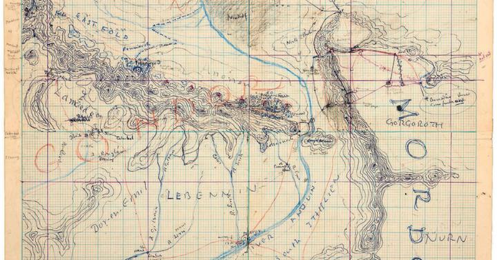 Tolkien művészeti album mehet a karácsonyfa alá?