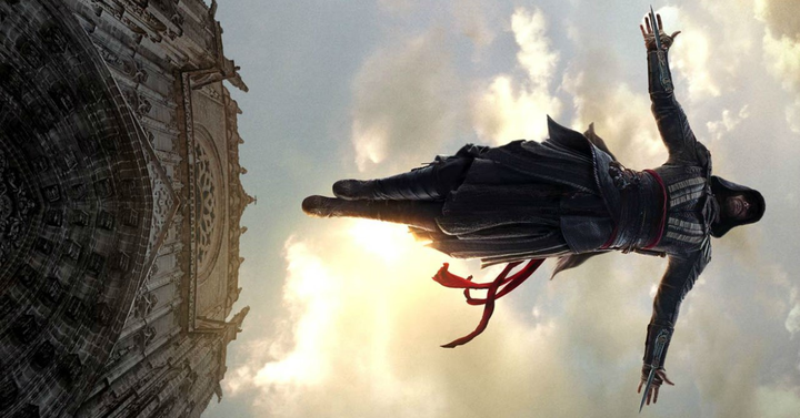 Itt az Assassin's Creed második előzetese – magyar felirattal
