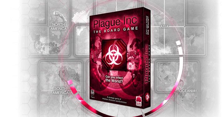 Itt az anti-Pandemic