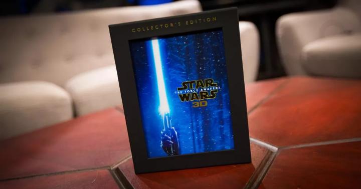 Novemberben érkezik a Star Wars: Az ébredő Erő 3D Blu-Ray