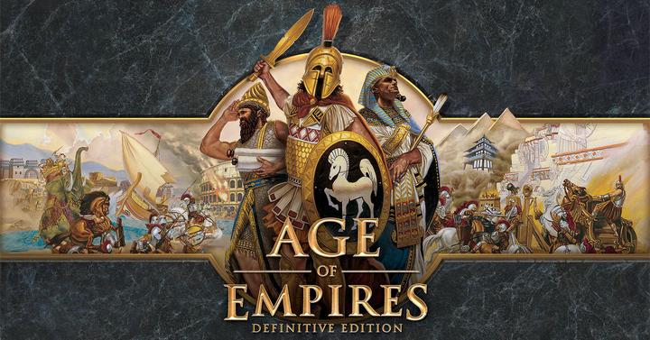 Jön az Age of Empires felturbózott változata
