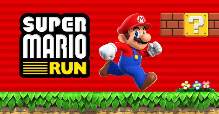 Super Mario Run névre hallgat a Nintendo első valódi mobiljátéka