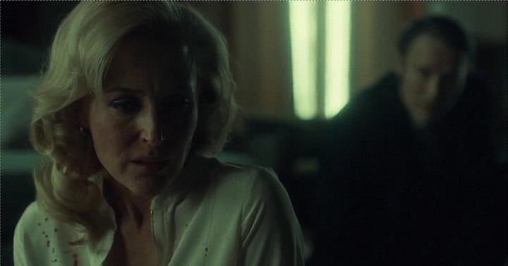 Scullyból isten lesz - Gillian Anderson csatlakozott az Amerikai istenek csapatához