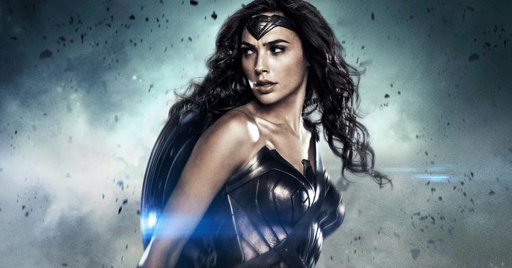 Se mellek, se logika: Wonder Woman előzetes magyarul