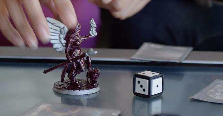 PlayTable | a társasjátékok sem kerülhetik el a digitalizációt