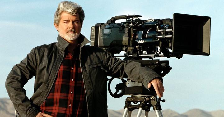 George Lucasnak tetszett a Zsivány Egyes