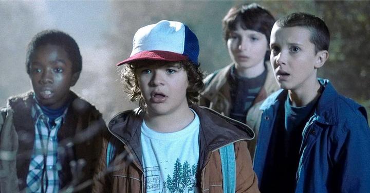 Rövid, de velős ízelítőt kaptunk a Stranger Things második évadához