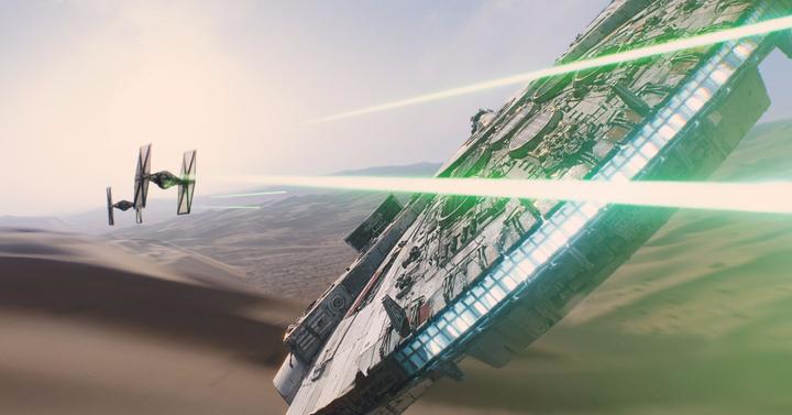 A Star Wars: Az ébredő Erő valóban csak egy újracsomagolt Új remény lenne? | vélemény
