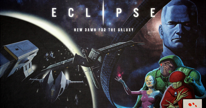 Eclipse társasjáték - Steamre és Google Playre is érkezik