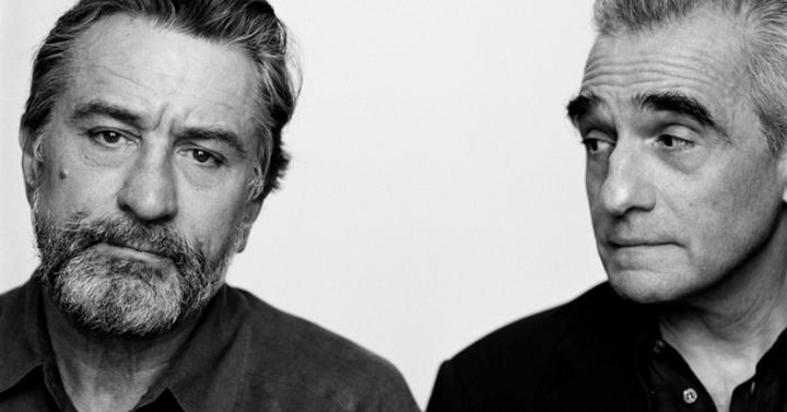 Új Scorsese-De Niro film a láthatáron