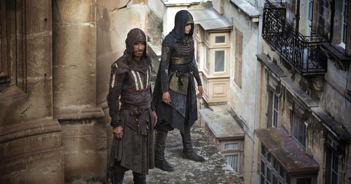 Befutott az Assassin's Creed előzetese - nálunk magyar felirattal is megnézheted