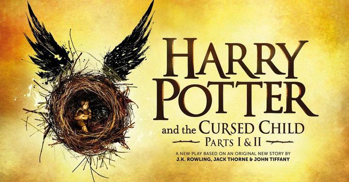 Új Harry Potter történet érkezik