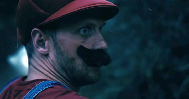 Zseniális rövidfilm Super Mario alvilági viszontagságairól
