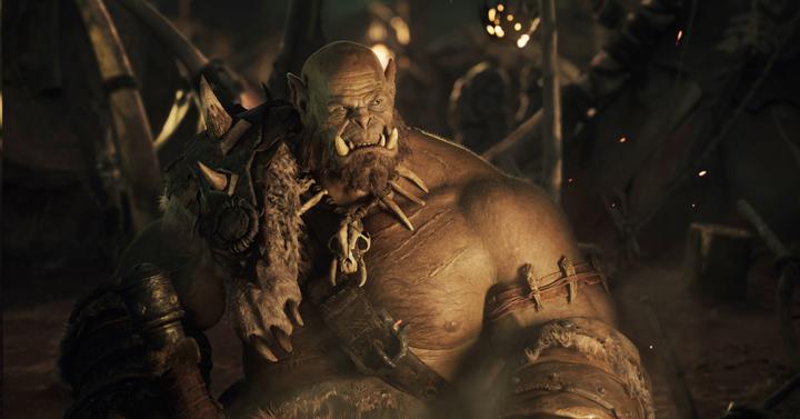 Itt a Warcraft mozi előzetesének előzetese