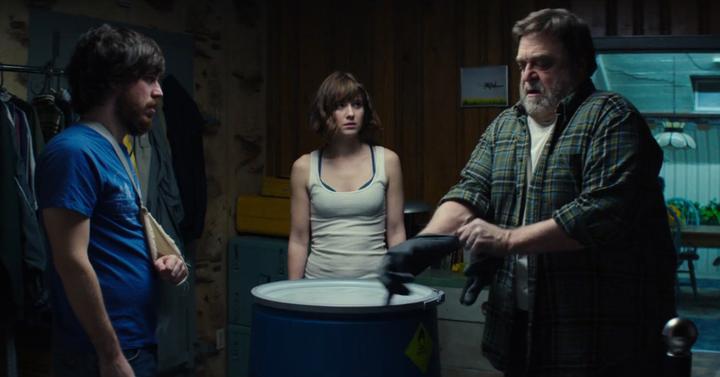Egy Portal rajongói film készítője rendezi a Cloverfield folytatását