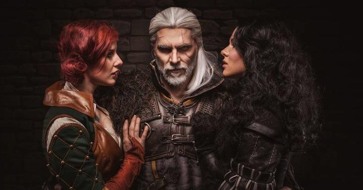 Egy jóféle Witcher 3 rajongói film jöhet?