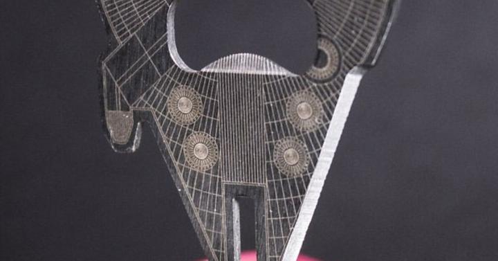 Millennium Falcon multifunkciós eszköz