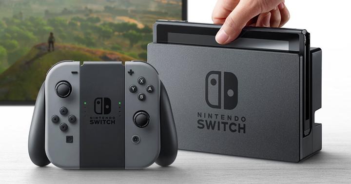 Bemutatták a Nintendo legújabb konzolját, a Nintendo Switch-et