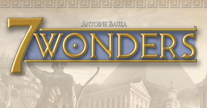 7 Wonders applikáció | játékbemutató