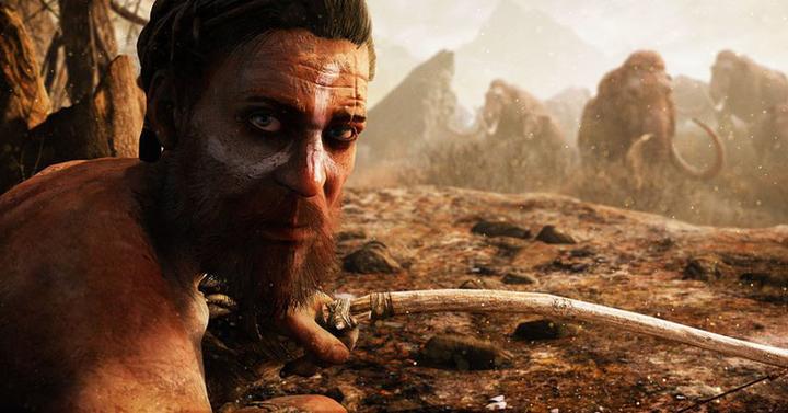 Far Cry Primal - történeti nyelvészek is dolgoztak a játékon