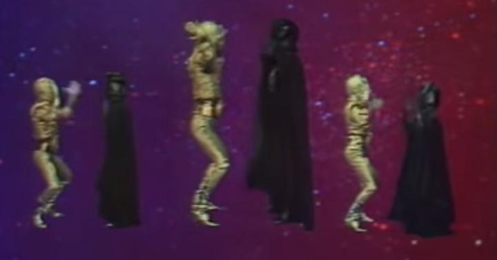 Minden idők legalantasabb Star Wars videója, amit nem szabadna megnézned