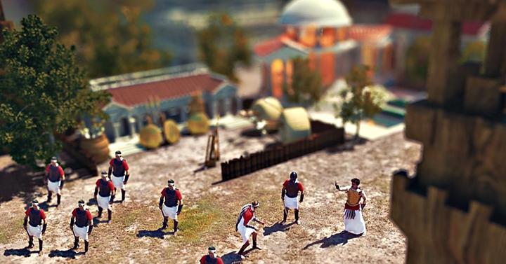 Age of Empires a valóságban