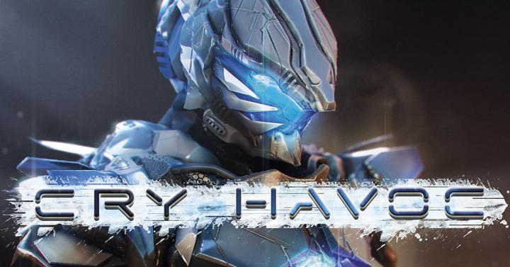 Cry Havoc | társasjáték-kritika
