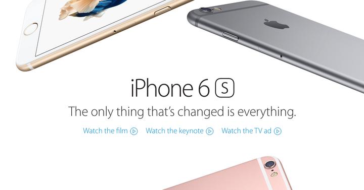 iPhone botrány: a kétféle gyártótól származó 6s-ek nem egyformák