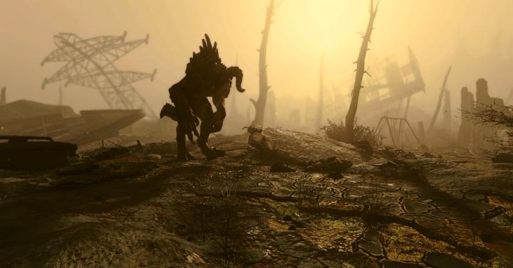 Egy új Fallout 4 mod elhozza az igazi horrort