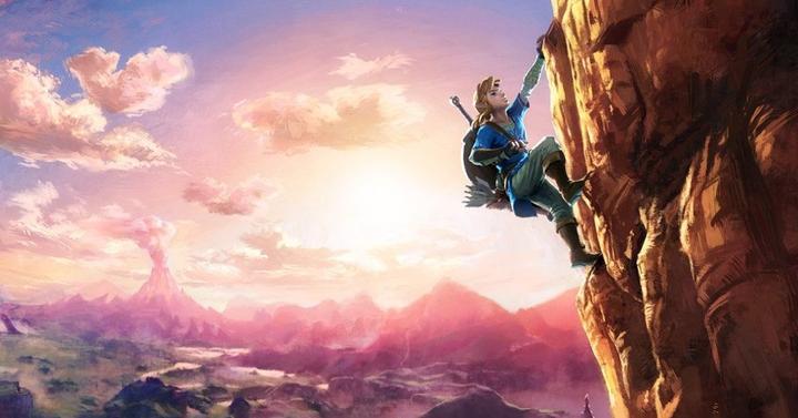 Bemutatkozott a The Legend of Zelda: Breath of the Wild