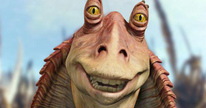 A Star Wars előzménytrilógia tele van hibákkal