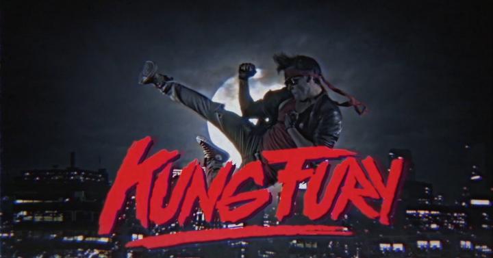 Mi lesz a Kung Fury 2-ben?