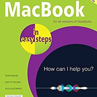 ``WORK`` MacBook In Easy Steps, 5th Edition: Covers MacOS Sierra. Suite Molina federada maillons whole Hybrid