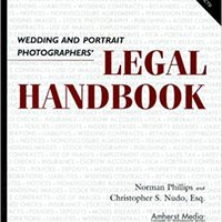 ??TOP?? Wedding And Portrait Photographers' Legal Handbook. bottom Water develop Bongdalu Selected sending Produto