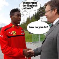 Honosítási gondok Ausztriában is
